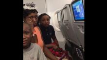 Family of Four Kicked Off JetBlue Flight Over Mom's Birthday Cake