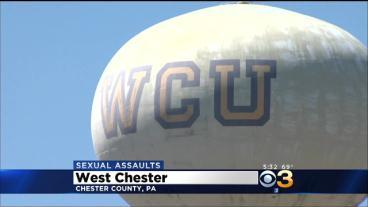 Students At West Chester University On Edge After Hearing Of Several Sexual Assaults On Campus