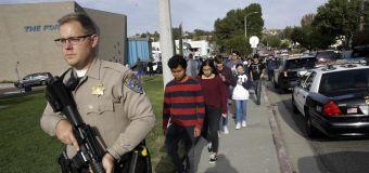 New details emerge in California school shooting