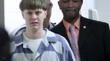 South Carolina church shooter Dylann Roof staged death row hunger strike