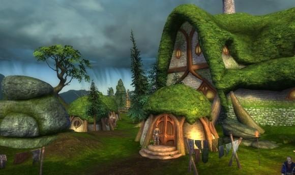 Breakfast Topic: Do you play other MMOs?