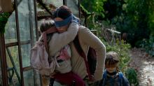CRÍTICA: 'A ciegas' o el apocalipsis sin rumbo de Sandra Bullock