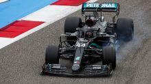 Lewis Hamilton très sévère avec les pneus Pirelli 2021