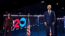 After decades in politics, Joe Biden to accept Democratic presidential nomination