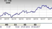 Should Value Investors Consider Sanmina Corp (SANM) Stock Now?