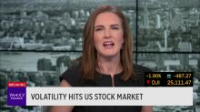 MARKETS: Stocks are going to whipsaw both longs and shorts in a low liquidity drubbing