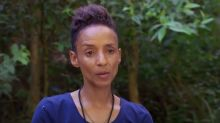 Adele Roberts addresses 'I'm A Celebrity' voting app error after becoming first evicted campmate