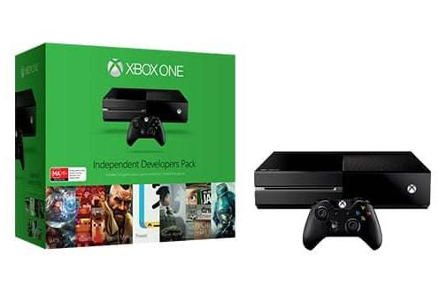 Xbox One 'Independent Developers Pack' revealed with new controller