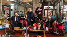 'Loaded': Startup Humor More Charming Than Funny