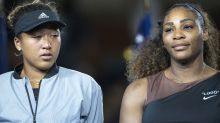 Osaka's classy tribute to Serena after US Open controversy