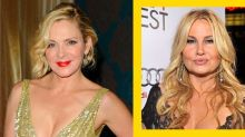 Jennifer Coolidge on calls for her to play Samantha in Sex and the City reboot