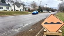 'A lot of work to do': Busy road ahead for construction season