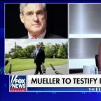 Media, Democrats reveal excitement over Robert Mueller's upcoming congressional testimony