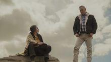 Kevin Costner, Diane Lane Thriller 'Let Him Go' Tops Election Week Box Office