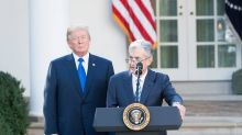 The Trump – Powell Tango