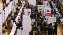 China's survey-based jobless rate falls to fifteen-year low in 2017