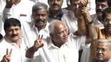 Game of karma, says BJP after Kumaraswamy govt loses trust vote
