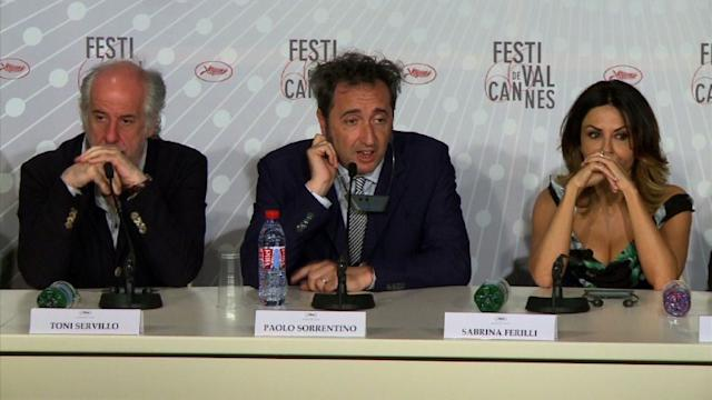 Cannes presents: