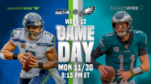 What you need to know to catch the Seahawks at Eagles Monday night