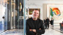 Fertitta's blank-check co. to acquire restaurant-ordering platform
