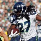 Seahawks RB Eddie Lacy: 'I could be 225' and still be called 'a fat piece of s—'