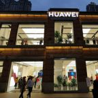 U.S. eases restrictions on Huawei; founder says U.S. underestimates Chinese firm