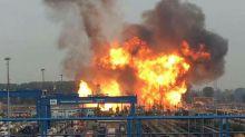 Ein Jahr Haft auf Bewährung nach tödlicher Explosion bei BASF