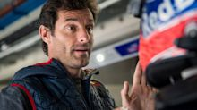 F1 legend Mark Webber calls for increase in road speed limits