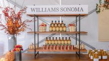 Williams-Sonoma shares sink after earnings raise tariff concerns