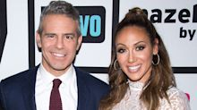 Andy Cohen and Melissa Gorga Sued for $30 Million by 'RHONJ' Star's Former Business Partner