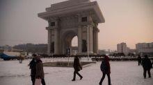 FOTOS | La vida cotidiana en Corea del Norte en medio de una economía aún más debilitada