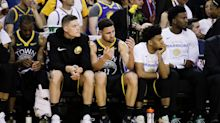 The reality is simple: Warriors are facing the death of a dynasty