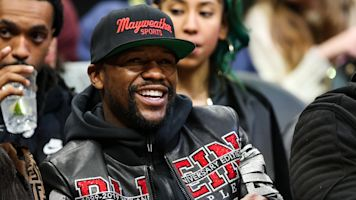 Scottsdale mayor isn't happy with Floyd Mayweather's partying at packed nightclub