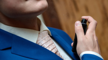 You've probably been applying your cologne all wrong