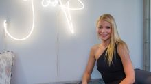 Gwyneth Paltrow hosted a fancy dinner party, and she gifted all of her guests a jade vagina egg