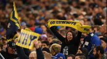 NRL not worried by Eels after crowds win