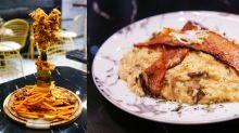 【銅鑼灣美食】高質西餐小店!火山拼盤薯條+洋蔥圈有驚喜