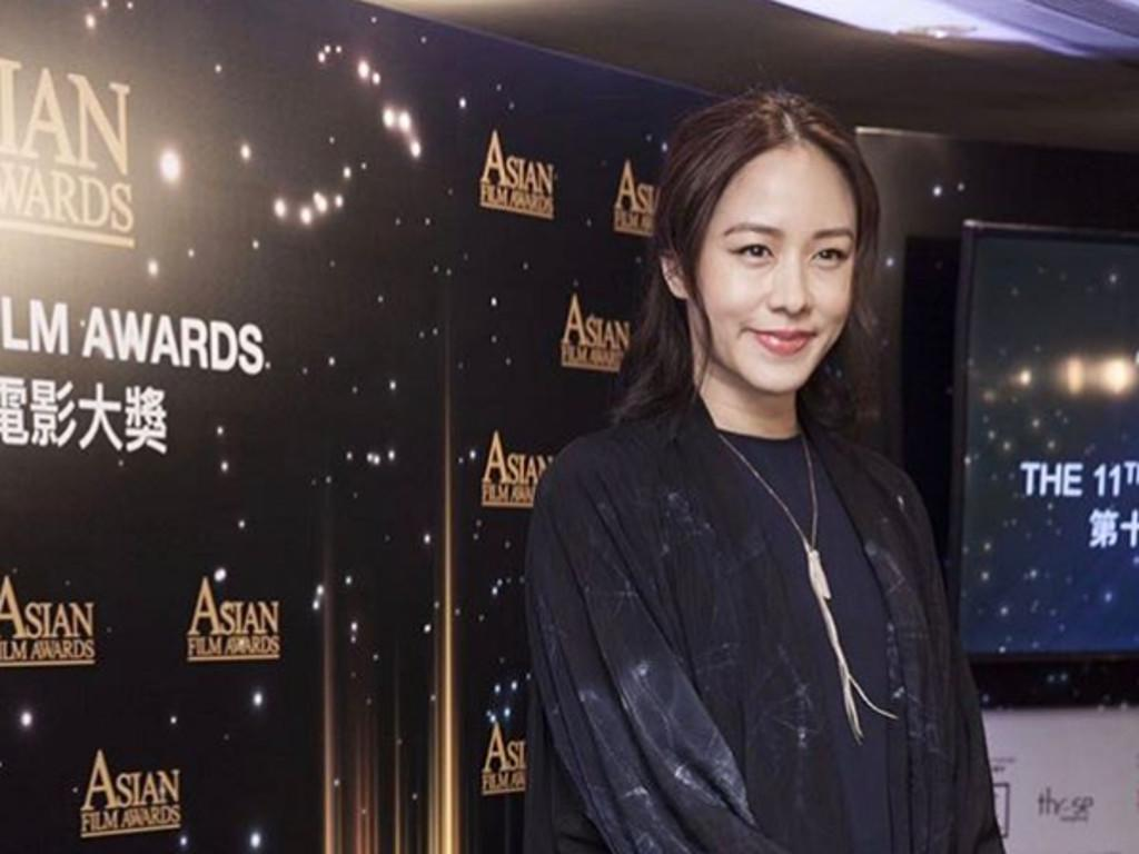 Karena Lam excited about jury duty for AFA