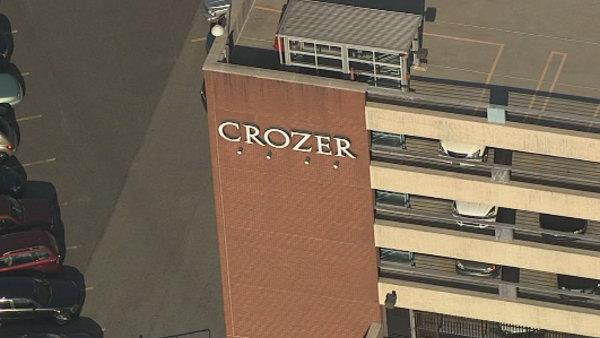Bullet fired into Crozer Chester Medical Center, hitting patient