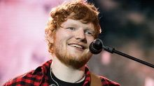 Ed Sheeran engaged to high school crush