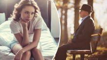 Widower's advice to woman goes viral