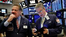 Stocks jump after strong jobs report