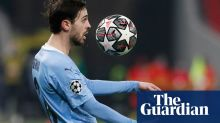 Imperious Manchester City hypnotise Gladbach into compliance