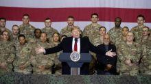 Detik-Detik Tewasnya Qasem Soleimani Versi Donald Trump