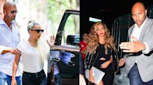 20 Celebrities with Super Hot Bodyguards