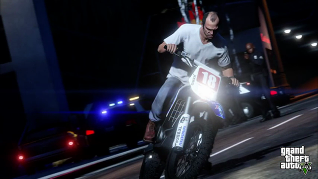 The Recap - 05/8/13 'Wolfenstein unveiled and GTA 5 teases with more screenshots'