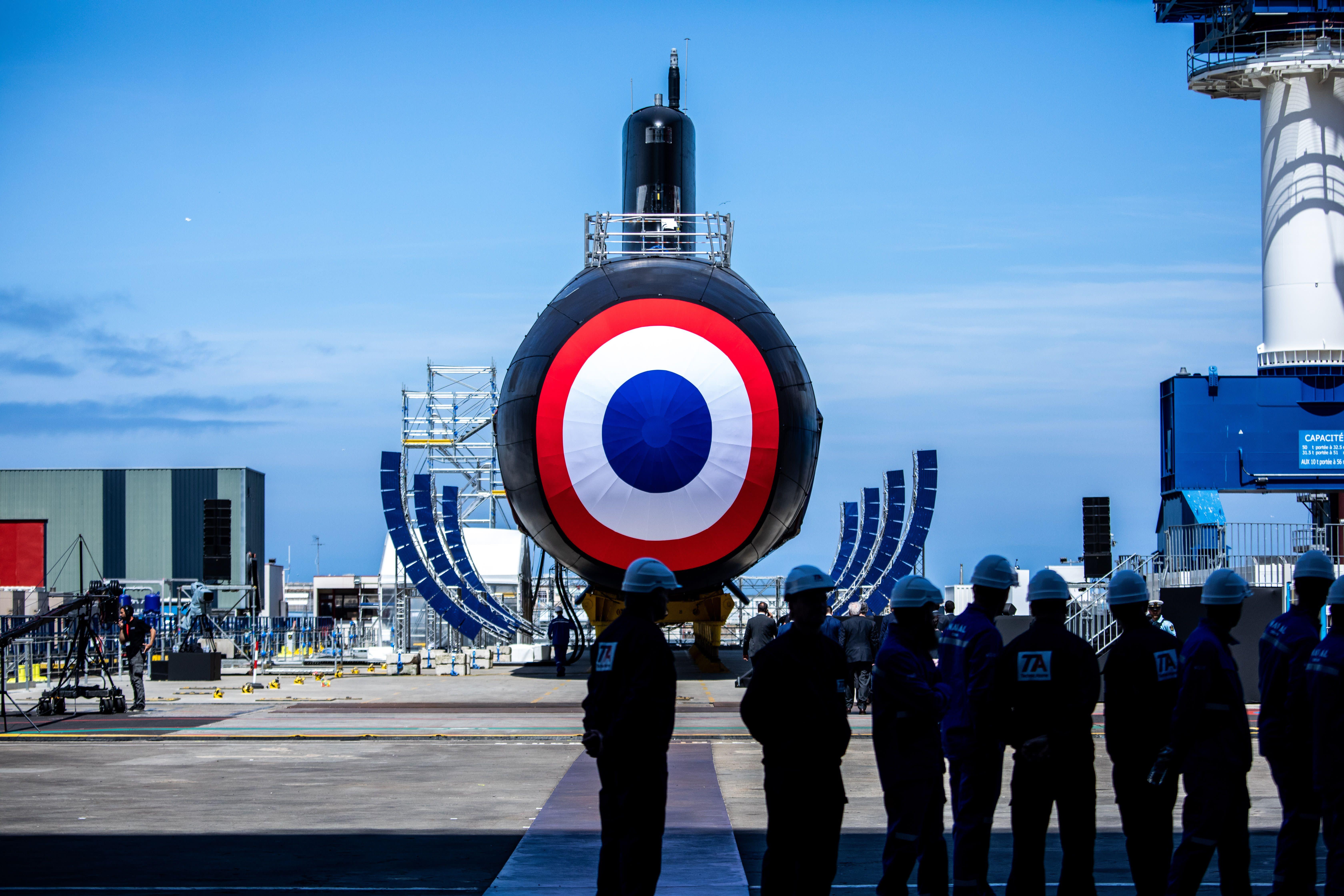 Crise des sous-marins: après le «camouflet», quelles conséquences pour la diplomatie française?