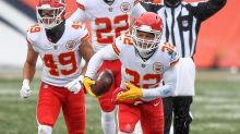 Against the Jets, the Chiefs' defense will have to focus on finishing the job