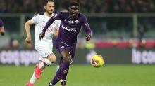Duncan a CM: 'Il mio viaggio da Accra all'Inter. Fu un sogno, ma il futuro è della Fiorentina: saremo grandi assieme'