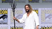 Aquaman Jason Momoa reveals plot spoilers; clip from teaser launch released [VIDEO]